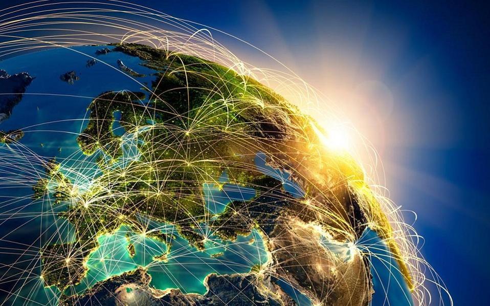 Αθήνα: Πανευρωπαϊκό συνέδριο για το ίντερνετ του μέλλοντος