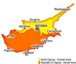 Ο Μπαρμπαρόσα απειλεί την Κύπρο