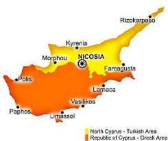 Kείμενο-έκκληση του Μάριου Ευρυβιάδη για το Κυπριακό: Κερδίστε τουλάχιστον το ελάχιστον