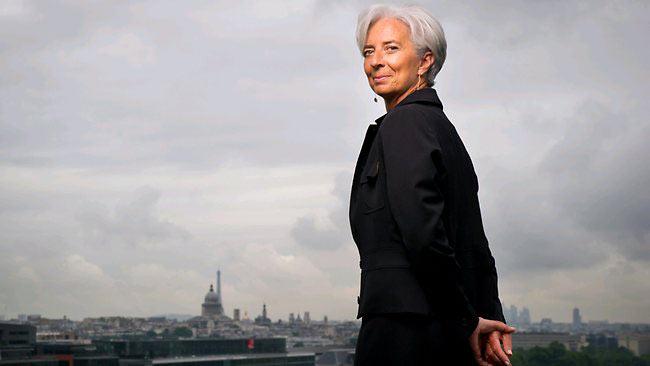 Η αποστολή του ΔΝΤ είναι να σώζει τις χώρες, όχι τα νομίσματα ή τις τράπεζες