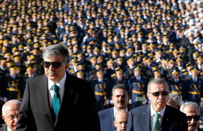 Man in the Middle. Why Abdullah Gul Will Disappoint the West