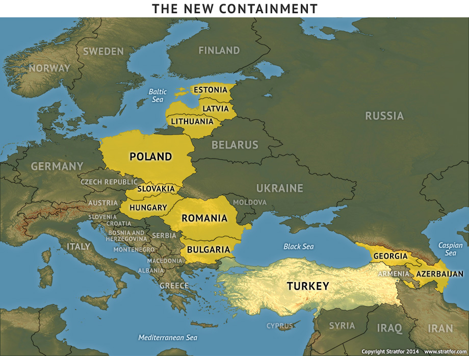 MILITARY-WISE, THERE IS NO EUROPE