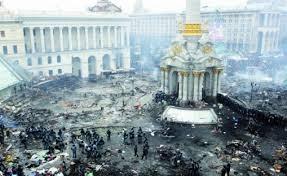 """Η απορία του αιώνα: Γιατί δεν κάνουν """"δικοινοτική/διζωνική με πολιτική ισότητα"""" στην Ουκρανία;;"""
