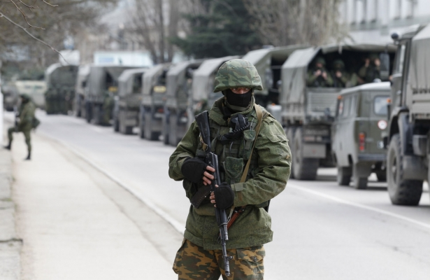 Time for Realism and Common Sense on Ukraine