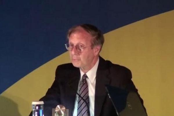 Καθηγητής Βαν Κουφουδάκης: «Ο Μουσταφά Ακιντζί δεν έχει δική του πολιτική»