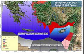 THE GREEK EEZ: PRINCIPLES OF A GEOPOLITICAL ANALYSIS