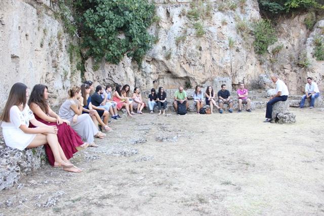 2nd Aristotle International Summer Program in International Relations: Europe's Near Abroad