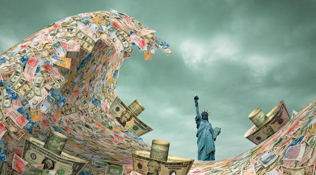 Η υπερδύναμη του χρέους