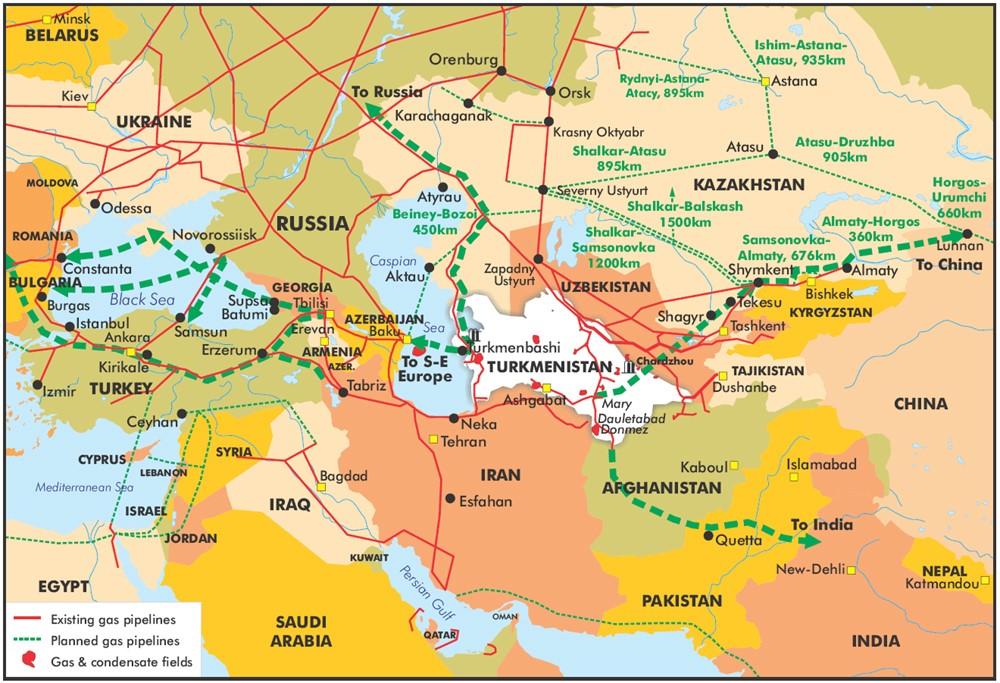 Κούρδοι, Ισραήλ, Τουρκία και οι εναλλαγές συμμαχιών