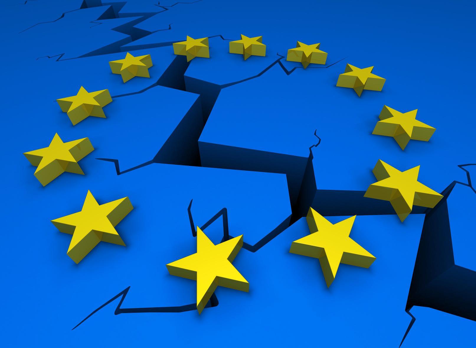 Π. Ήφαιστος, Η παρακμή της πολιτικής σκέψης και το θολό ιδεολογικό βασίλειο της ευρωπαϊκής ολοκλήρωσης