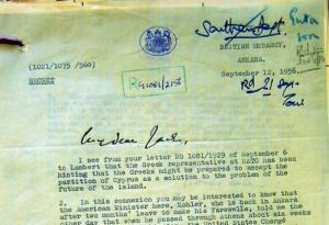 """""""Κύπρος 1974: Πέντε Μύθοι για το Πραξικόπημα"""""""