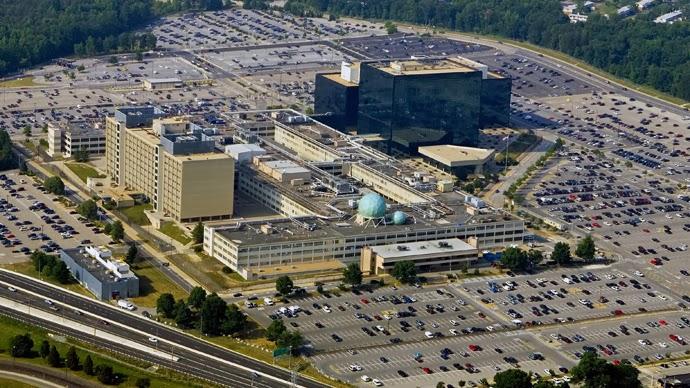 Η NSA παρακολουθεί Ελλάδα και Κύπρο