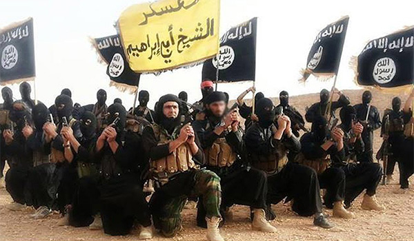 ISIS and the sectarian conflict in the Middle East. Μελέτη για το ISIS στην Μέση Ανατολή
