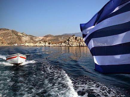 Υπάρχει πολύ μεγάλος λόγος ανησυχίας για την Ελλάδα και την Κύπρο