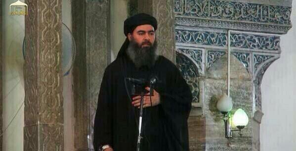 Χαλιφεία και Ισλαμοφασισμός παγκόσμιος κίνδυνος
