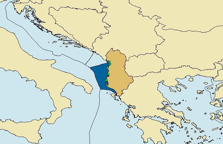 Η ΑΟΖ, η Ελλάδα και το μάθημα της Αλβανίας