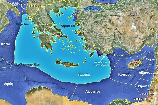 Η Ελλάδα, το δίκαιο της θάλασσας και η επέκταση των χωρικών υδάτων από έξι σε δώδεκα ναυτικά μίλια