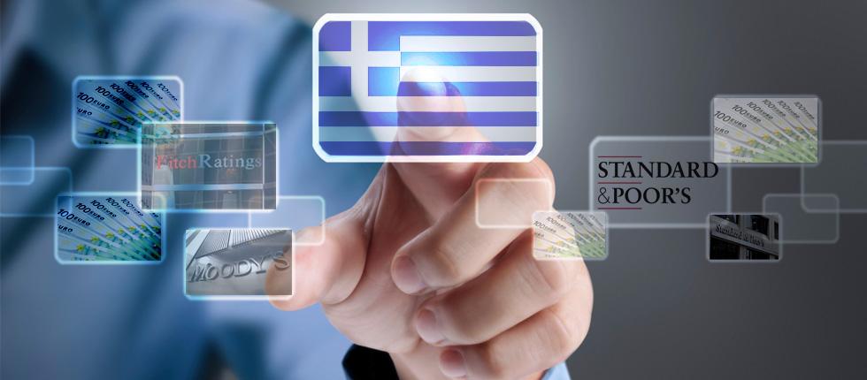 Πώς έσυραν την Ελλάδα στον γκρεμό οι οίκοι αξιολόγησης