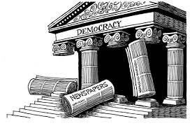 Τι είναι δημοκρατία;