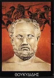"Colin Gray, Thucydides was right: Defining the future threat – ""Ο Θουκυδίδης είχε δίκαιο: Ορίζοντας τους μελλοντικούς κινδύνους"""