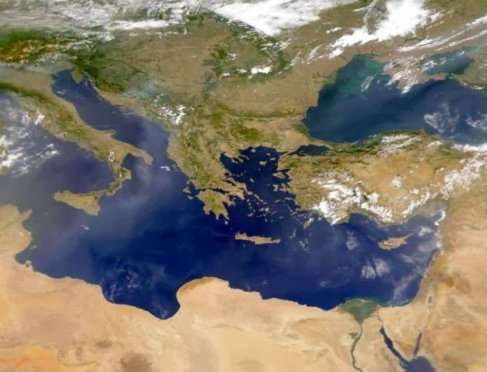 Ελληνική «γεωπολιτική αυτοκτονία» σε περιβάλλον αρχόμενης παγκόσμιας σύρραξης