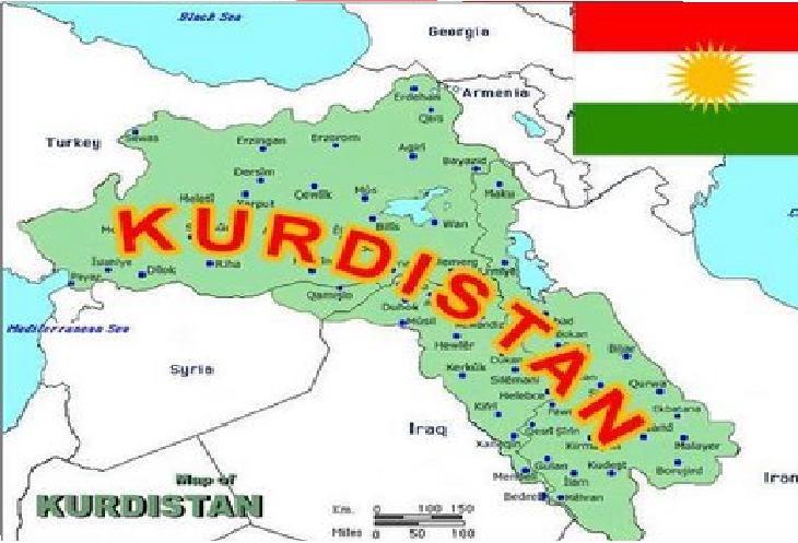 Οι τζιχαντιστές και το κουρδικό Μεσολόγγι