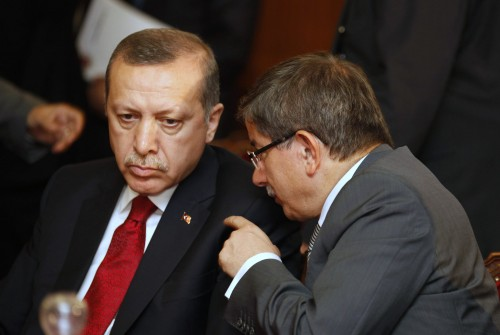 Turkey: slipping into the vortex?
