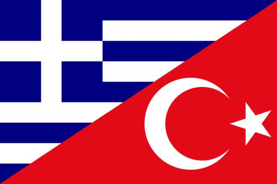 Η γεωπολιτική θέση της Ελλάδας και οι σχέσεις με τους γείτονες