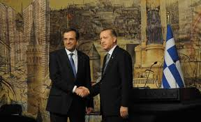 Η σχιζοφρενική σχέση Ελλάδας-Τουρκίας