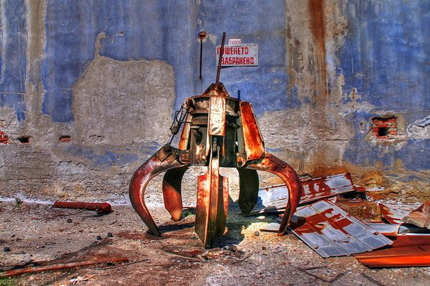Συντρίψτε τους Έλληνες!  Το Μνημόνιο υπό το φώς των αποκαλύψεων Geithner