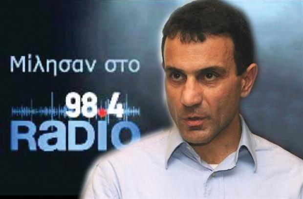 """Κ.Λαπαβίτσας: """"Οι Έλληνες έχουν δικαίωμα στην αλήθεια"""""""