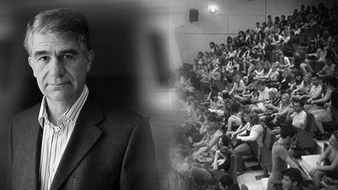 Γιώργος Κοντογιώργης: Γλώσσα και ελευθερία. Το ζήτημα της «Δημοκρατίας» στην Ευρωπαϊκή Ένωση