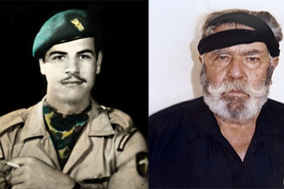 Ο στρατιώτης Μπικάκης και δεξιά ο πατέρας του Διαβάστε Περισσότερα στο: http://www.ekriti.gr/article/o-kritikos-poy-katafere-na-stamatisei-ton-attila-ena-arthro-toy-nikoy-psilaki#ixzz3LIQ9GAy5 Follow us: @ekriti_gr on Twitter   ekriti.gr on Facebook