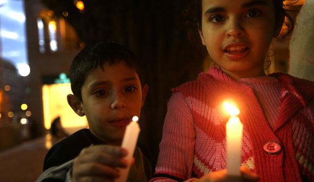 """Π. Ήφαιστος: ΧΑΡΙΣΤΙΚΗ ιστορική ΒΟΛΗ. Η εκδίωξη και οι δολοφονίες των Χριστιανών της Μέσης Ανατολής και της Βορείου Αφρικής (με αφορμή το άρθρο """"The Plight of Christians in the Middle East"""")"""