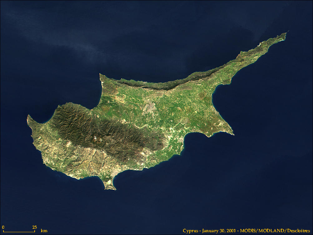 Κύπρος: Αρνιά επί σφαγήν… με κανόνια στον κρόταφο