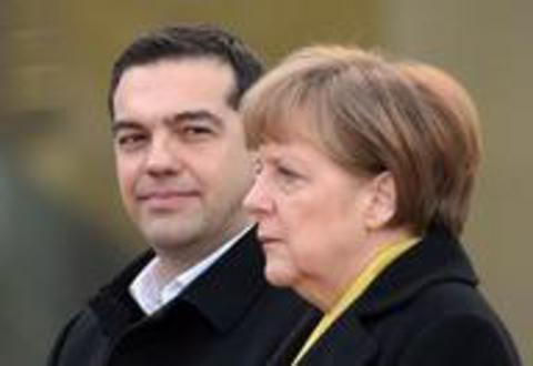 Foreign Affairs: Πολιτική αποτυχία της Μέρκελ το «Grexit»