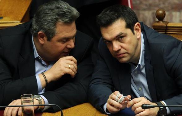 Αθήνα: Δεν θα μας υπαγορεύσει η Τουρκία τρόπο διακυβέρνησης