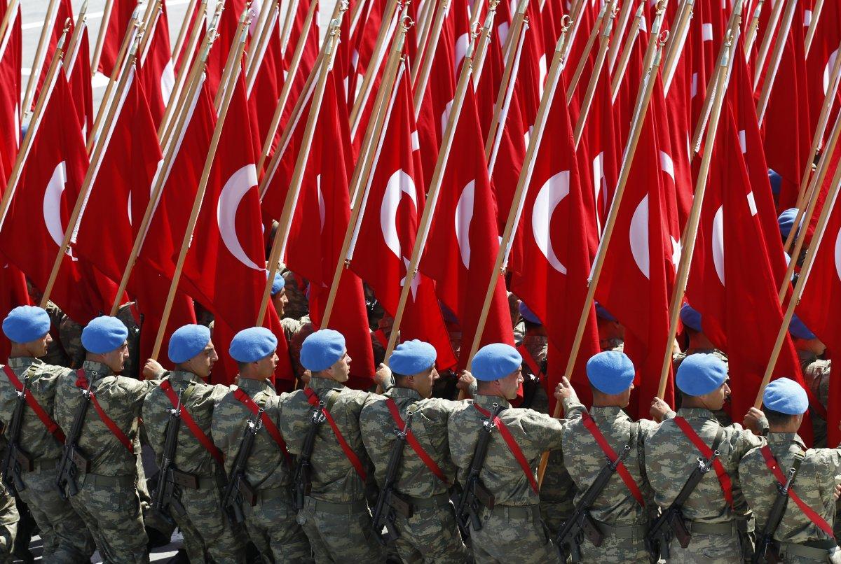 Why Turkey Won't Go Nuclear