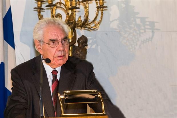 """""""Η Ελλάδα εν μέσω πυρών για τη γεωπολιτική της θέση"""""""