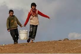 Water and violence Crisis of Survival in the Middle East – Το νερό, η κρίση της Μέσης Ανατολής και ζητήματα επιβίωσης