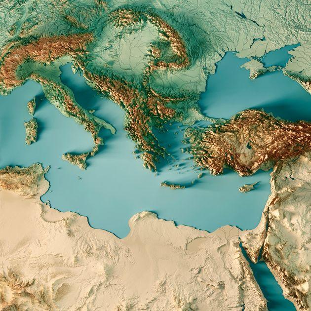Π. Ήφαιστος, κυριαρχικά δικαιώματα στο Αιγαίο; κυπριακό κρατίδιο προδιαγραφών φρενοκομείου! στρατηγική παγίδευση της Ελλάδας!
