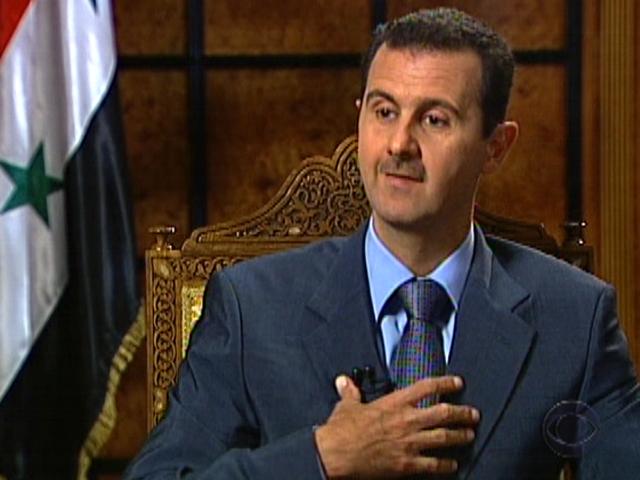 Αγώνας για ισχύ στη Συρία και τη Μεσόγειο