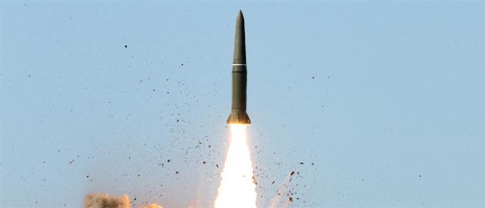 πυρηνικοί πύραυλοι2