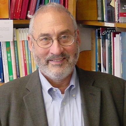 Joseph E. Stiglitz, Europe's Last Act?