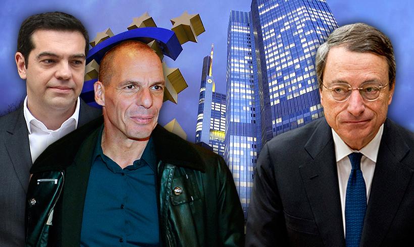 Οι θέσεις της Ελλάδας στο τελευταίο Eurogroup