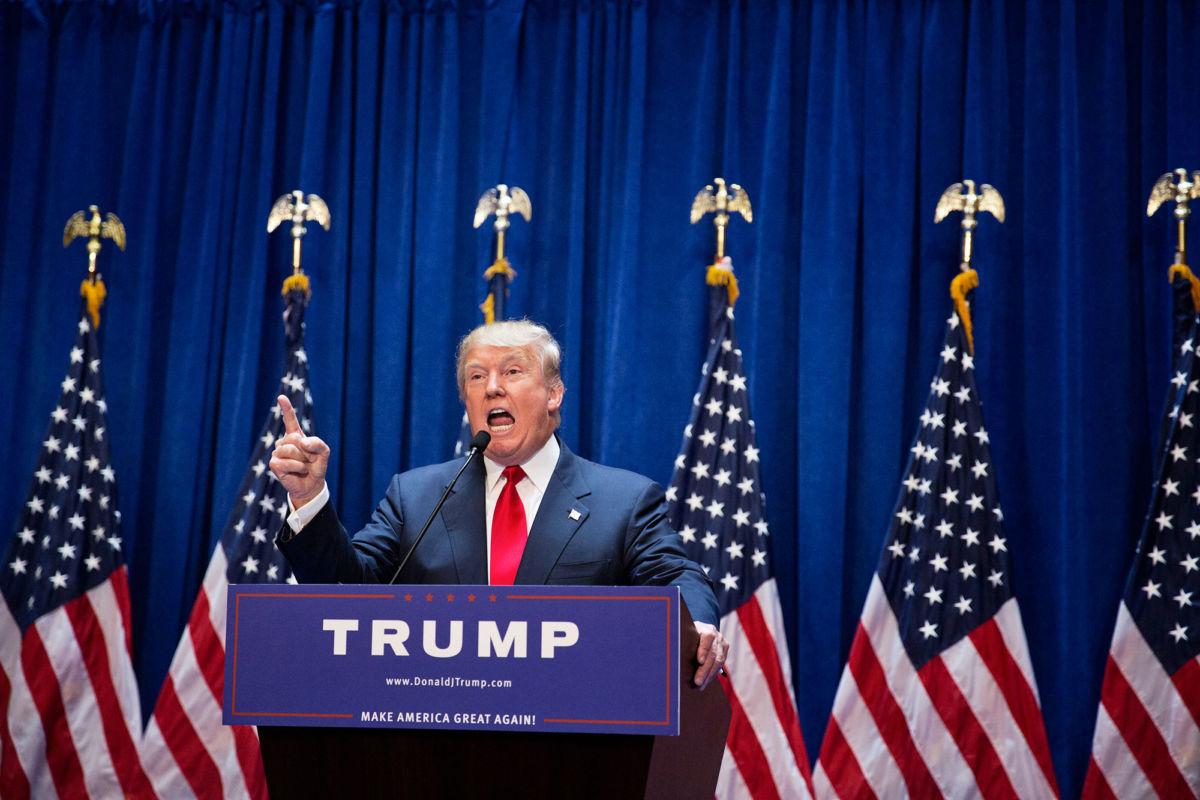 Η ομιλία του προέδρου Trump για την Αμερικανική εθνική στρατηγική στις 18.12.2017. Trump transcript: 'America First' security speech
