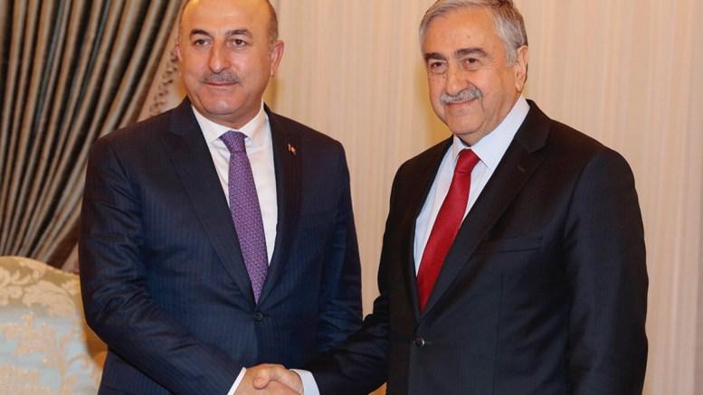 """Μάριος Ευρυβιάδης, Θέλουν εγγυητή για τα κλεμμένα τους, όχι για την ασφάλειά τους: Ερντογάν-Ακιντζί πάνε """"για όλα ή τίποτα"""""""