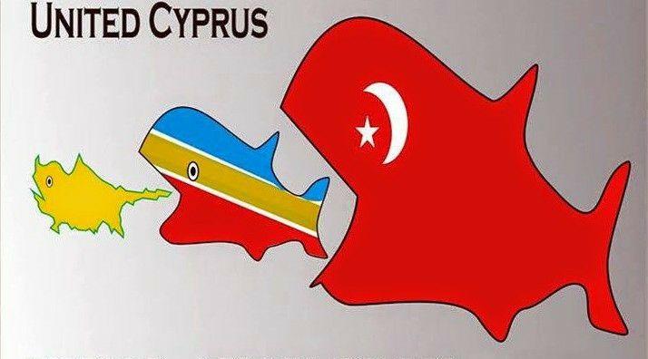 κ. Ήφαιστος. Οι Πολιτικές, νομικές και στρατηγικές πτυχές του κυπριακού.