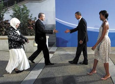 Αλεξάνδρα Τράγκα, Οι σχέσεις Τουρκίας και Ηνωμένων Πολιτειών στην εποχή του ΑΚΡ http://wp.me/p3OlPy-1xB