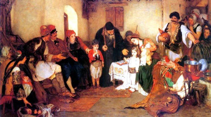 Μιχάλης Στούκας, Έτσι γινόταν ο εξισλαμισμός και το παιδομάζωμα
